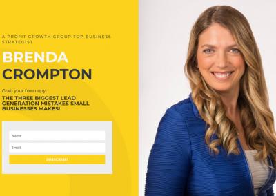 Brenda Crompton