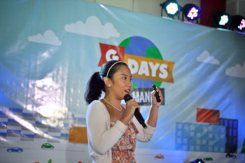 Business and Life Principles Learned from GDaysManila