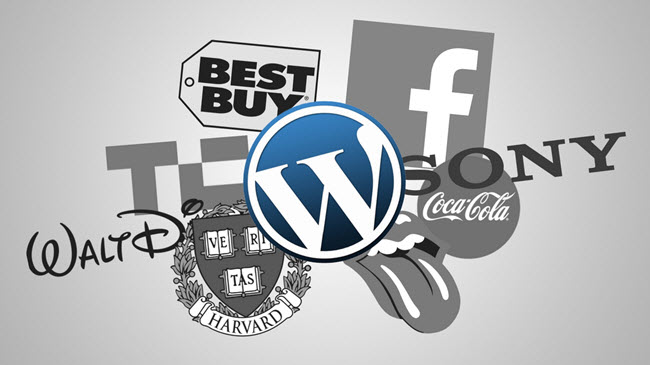 Biggest Companies and Names that Use WordPress – 2017