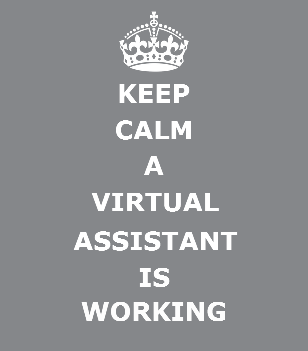 4 Simple Tips for a more Productive Virtual Assistant